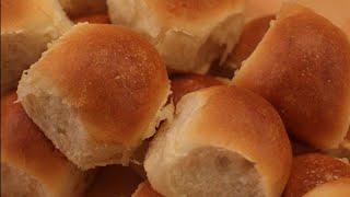 How to Shape & Bake Pull-Apart Rolls | Make Bread