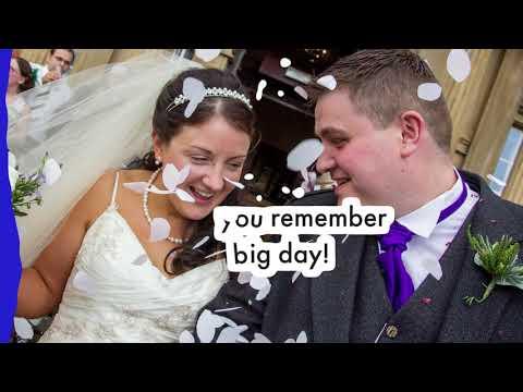 Sarah Dunwood Photography   Wedding Promo