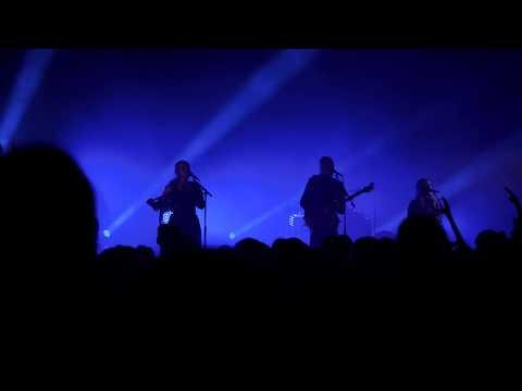 Faun - Nacht des Nordens (Echos et Merveilles 2018 - 4K)