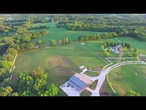 Flint  hill estate