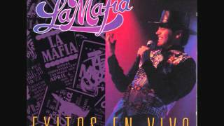 Watch La Mafia Nadie video
