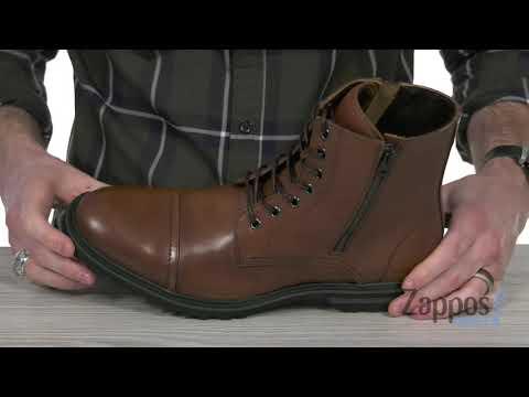 Kenneth Cole Reaction Daxten Boot SKU: 9100121