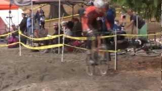 Cyclocross Racing, Everett, Washington