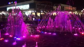 Egypt 2021 SOHO square Sharm el Sheihk