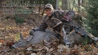 2016 Whitetail Rut Predictions with Charles Alsheimer