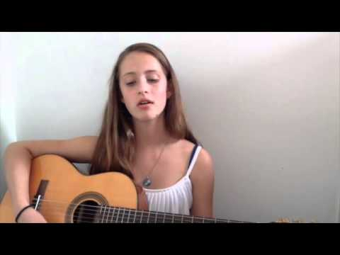 Good day- Ron Pope (cover by Eva)