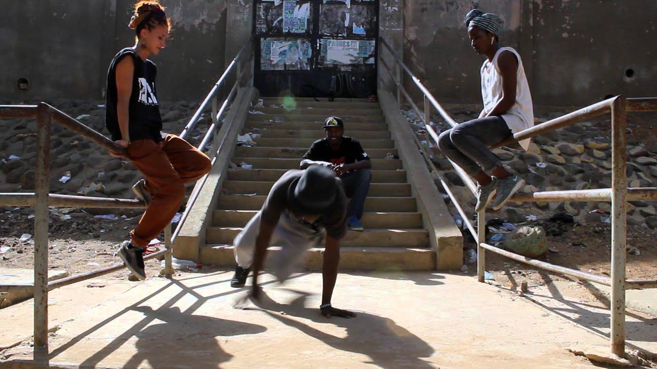 Hip Hop , Krump dance Africa - YouTube