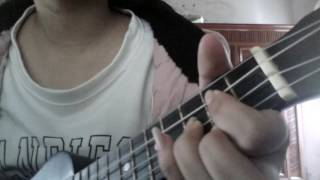 Tuyết Yêu Thương ll ukulele cover ^^