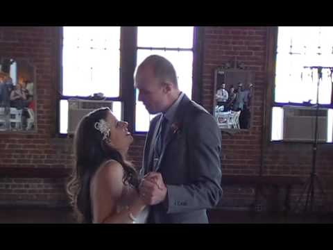 Michelle & Sean's Wedding - Intro & First Dance