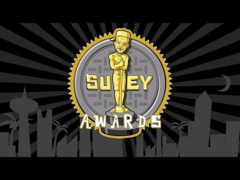 Suey Awards 2018 - Best Musical Performance