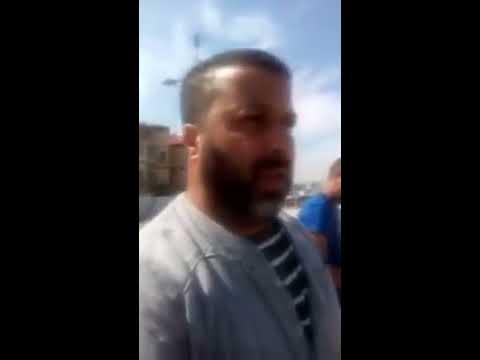 فضيحة في شواطئ الجزائر