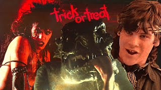 10 Killer Facts About TRICK OR TREAT