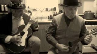 Bottleneck Slide Guitar and Blues Mandolin Duet # 4