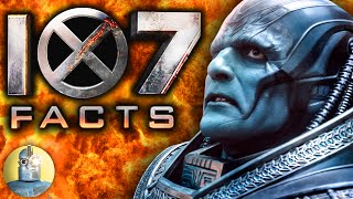 How X-Men Apocalypse Should Have Ended
