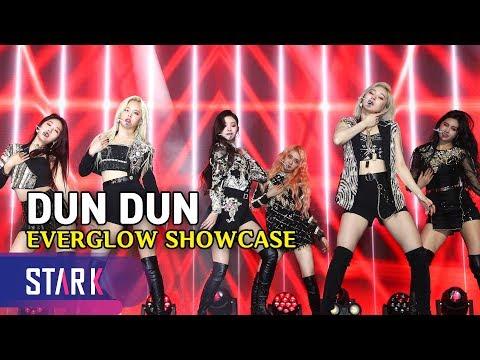 Title Song 'DUN DUN' Full cam, EVERGLOW SHOWCASE (3연속 메가 히트 예감! 에버글로우 타이틀곡 'DUN DUN')
