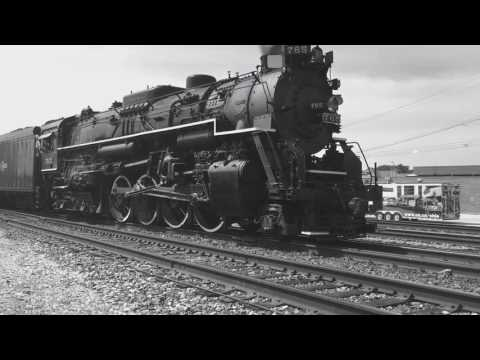 """Long Black Train"" Music Video"