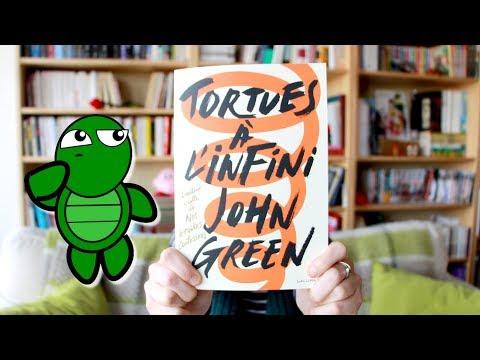 J'AI LU MON PREMIER JOHN GREEN !