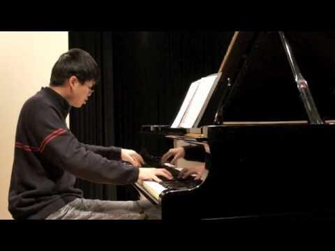 Montreal West Island Piano Lessons Piano Teacher Lambda Music School Piano student Martin Yang