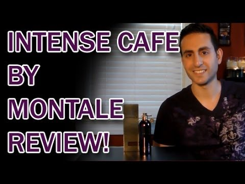 Intense Cafe by Montale Fragrance / Cologne Review