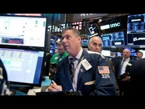 Biggest market crash of our lifetime is coming: Economist Harry Dent