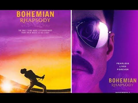 Queen Remix | Bohemian Rhapsody Trailer Remix