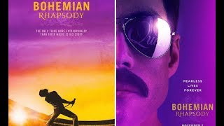 Queen Remix | Bohemian Rhapsody Trailer Remix