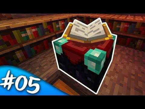 Gannicus joacă Minecraft - Episodul #05 : PICKAXE-UL PERFECT !