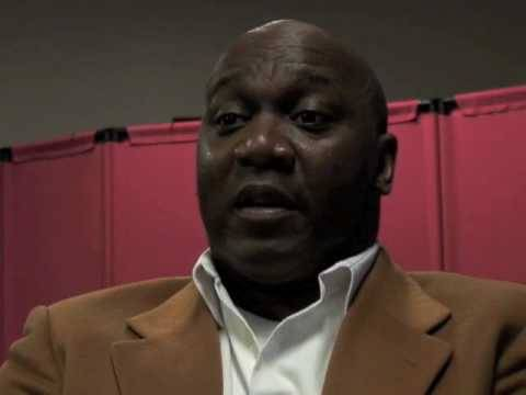 Thurman Thomas (2010) Remembers