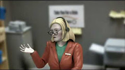 Zombie Car Insurance TV Ad, from No Nonsense Car Insurance