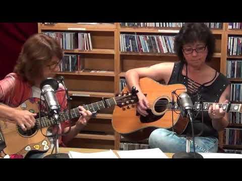 Remerge Band - Sweet Nothings - WLRN Folk Music Radio
