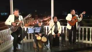 Cuando llora mi guitarra - Trío Internacional Los Melódicos