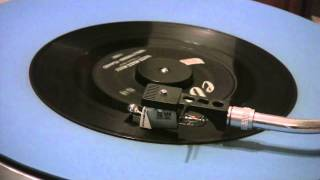 Hollywood Flames - Buzz-Buzz-Buzz - 45 RPM