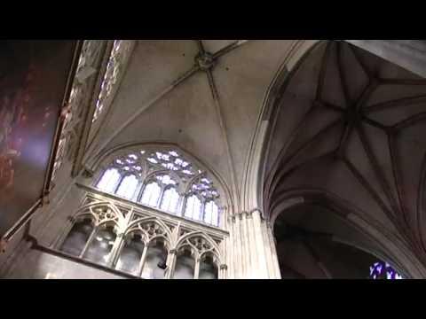 La cathédrale de Bayonne