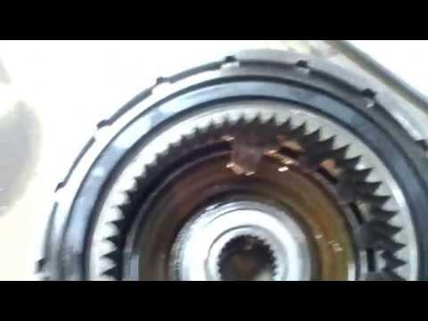 Фото к видео: Ремонт АКПП Volkswagen своими руками. Причина поломки Акпп.