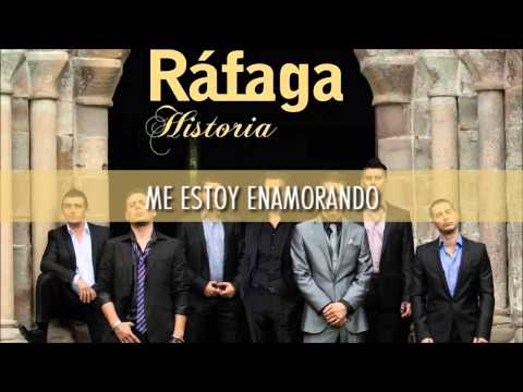 HISTORIA 1  Grupo  RAFAGA   MIX  (Descarga disponible)