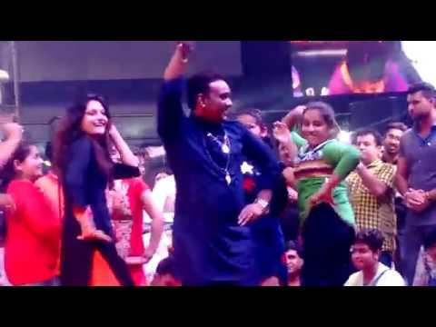 Master saleem Live Dance In  bhole di baraat