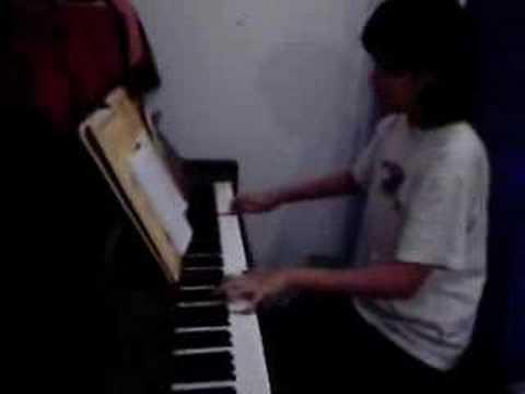 PERGI UNTUK KEMBALI (PIANO)