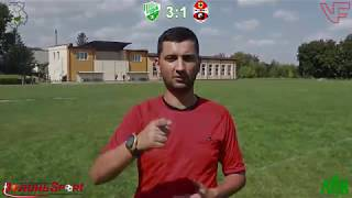 Волинь Sport № 16 анонс