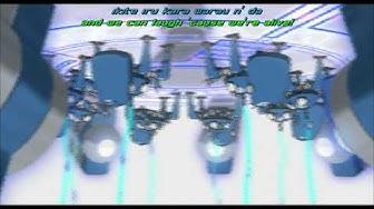 Ghost in the Shell - Tachikoma Self-Sacrifice HD Subtitled