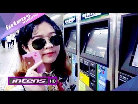 Keseruan Cinta Kuya Jalan-jalan di Korea - Intens 05 Juli 2017