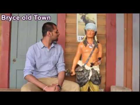 Travel Video of YellowStone, Bryce , Grand Teton, Utah, USA