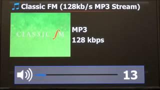 Cocktail Audio X30 - Using Internet Radio - Record TAG Edit - Dynamic Radio ...