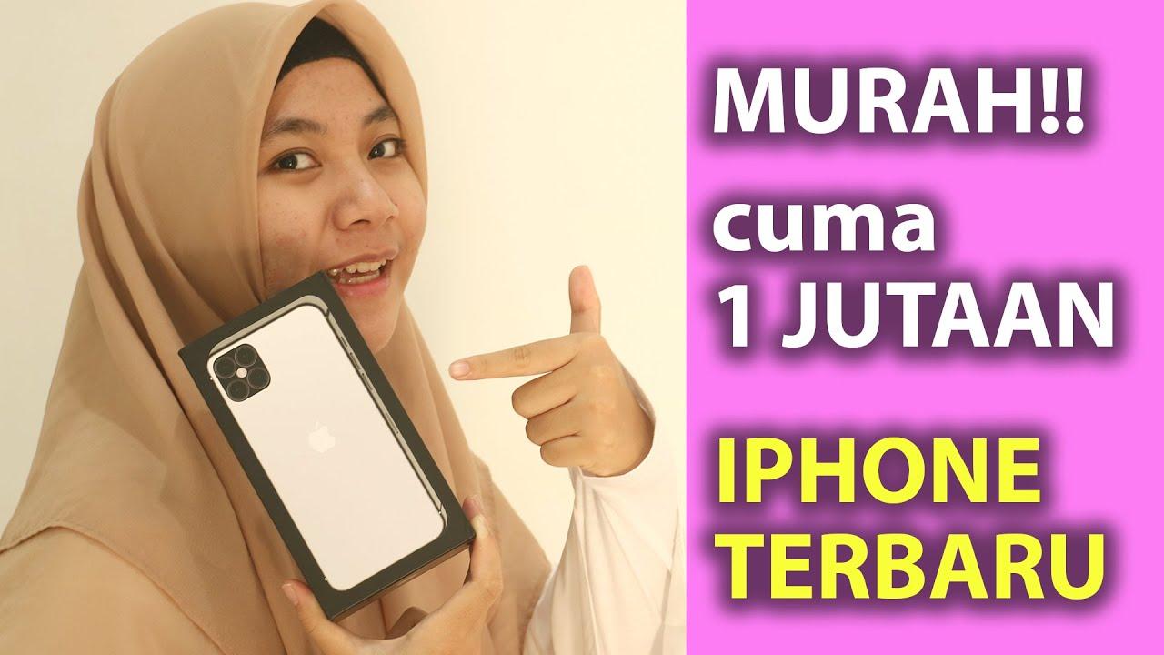 MURAH BANGET?? UNBOXING iPhone 12 Pro Max HDC INDONESIA ...