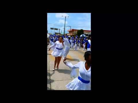 Belize Bandfest 2015