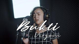 Virgoun - Bukti (Cover By Naza)