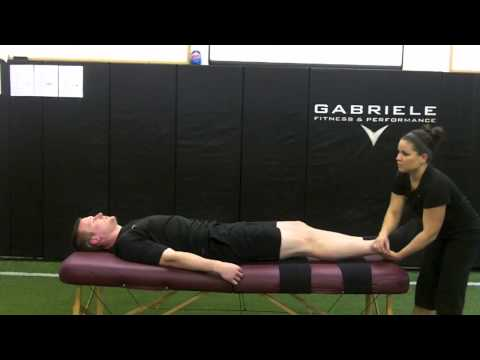 how to become a fascial stretch therapist
