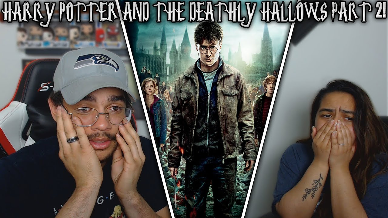 Download Harry Potter and the Deathly Hallows – Part 2 (2011) Movie Reaction! FIRST TIME WATCHING!