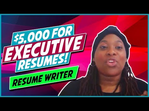 How Do You Start A Resume Writing Service?