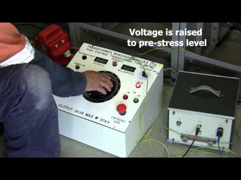 Partial Discharge (PD) Testing