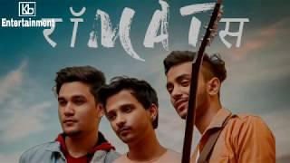 Gambar cover kya yahi pyaar hai |Chalte Chalte yunhi ruk jaata hoon main|haan yahi pyaar hai-Mohhabatein/Rawmats